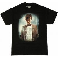 Buy cheap Doctor Who Bow Ties Photo T Shirt from Wholesalers