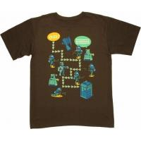 Buy cheap Doctor Who Game Path T Shirt from Wholesalers