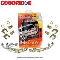 Buy cheap Goodridge G-Stop Brake Line Kit from wholesalers