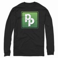 Buy cheap Silicon Valley PP Logo Long Sleeve T-Shirt from wholesalers