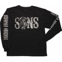 Buy cheap Sons of Anarchy Redwood Sons Long Sleeve T-Shirt from wholesalers