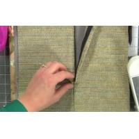 Buy cheap How to Sew a Lapped Zipper from wholesalers
