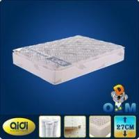 Buy cheap Natural Latex Pillow Top Spring Mattress,Pillow Top Spring Mattress from wholesalers