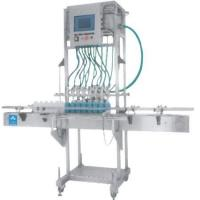Auto Pressure Filling Machine
