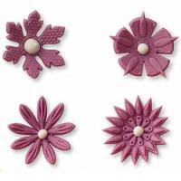 Buy cheap FANTASY FLOWER CUPCAKE TOPPERS from wholesalers