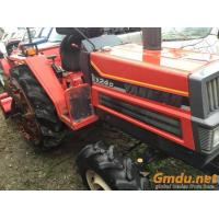 Buy cheap Yanmar FX24D Tractor from wholesalers