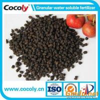 Buy cheap the founder of granular water soluble chemical npk fertilizer cocoly brand from wholesalers