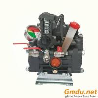 Buy cheap 2-3-4 Diaphragms pumps from wholesalers