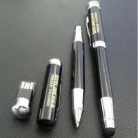 Buy cheap customs stylus usb pen 3 all in 1 as an ideal promotional merchandise from wholesalers