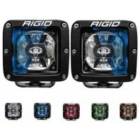 Buy cheap Rigid Radiance Pod LED Lights product