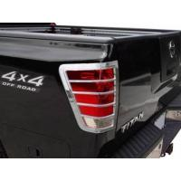 Buy cheap Putco Chrome Tail Light Covers from wholesalers