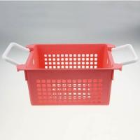 Rectangular Receive Basket with Handles