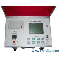 China HYCF Cable Fault Detector on sale