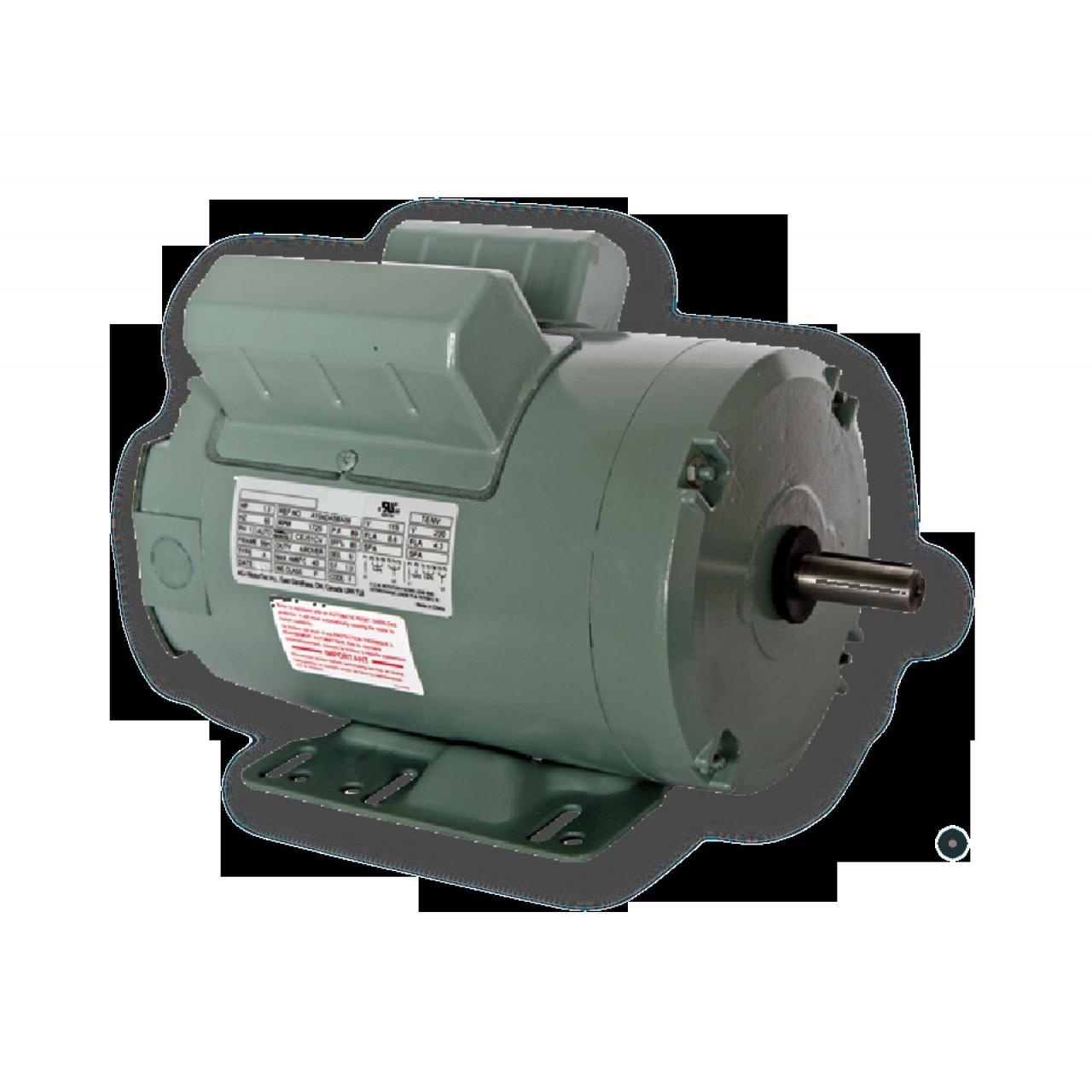 Buy cheap AGRICULTURAL FAN - BELT DRIVE Totally Enclosed - Air Over - Rigid Base from wholesalers