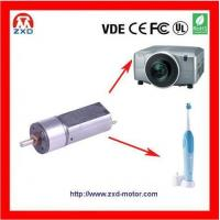 Buy cheap 16mm Gear Motor FF-16D050 from wholesalers
