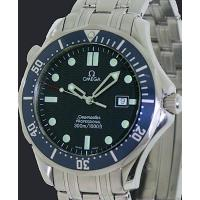 Buy cheap PRE-OWNED OMEGASEAMASTER JAMES BOND QUARTZModel: 2221.80.00 from wholesalers