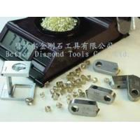 Buy cheap Natural diamond plate tool from wholesalers