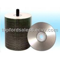 Buy cheap silver printable cd with spindle package from wholesalers