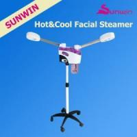 Buy cheap SW-868P electric beauty salon vapor ozone facial steamer from wholesalers