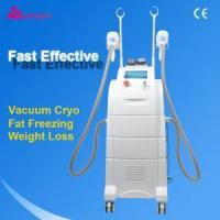 Buy cheap Updated Criolipolisys Machine/Slimming Machine SW-22F from wholesalers