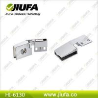 Buy cheap 180 degree cabinet hinge for glass door from wholesalers