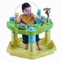 Buy cheap All ExerSaucer Bounce & Learn Zoo Friends product