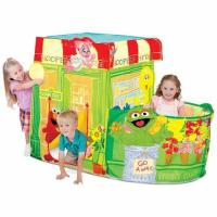 Buy cheap All Sesame Street Hooper's Store Tent from wholesalers