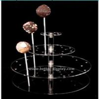 Buy cheap Cosmetic Display Lollipop Display from wholesalers