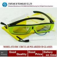 Buy cheap Made in China passive 3d glasses from wholesalers