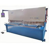 Buy cheap QC12K CNC Guillotine Shears from wholesalers