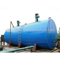 Buy cheap Oil Heating Bitumen Tank from wholesalers
