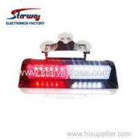 Buy cheap Lightbars LED Warning Vehicle Directional Light Bar for police fire engineering from wholesalers