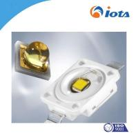 Buy cheap High refractive index LED package silicone gel IOTA4022 from wholesalers