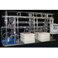 Buy cheap Tubular Microfiltration Facilities from wholesalers