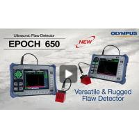 Buy cheap TOFD ultrasound equipment EPOCH 650 from wholesalers
