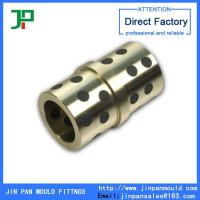 Buy cheap ejector guide bushings,guide bush with oil groove,cnc guide bushes from wholesalers