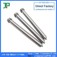 Buy cheap Customize medical mold parts, injector mold parts, needle seat mold components from wholesalers