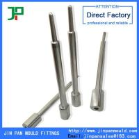Buy cheap Precision with good hardness ball pen injection mold ejector pin from wholesalers