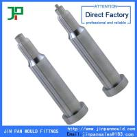 plastic injection mould parts, ejector pin, ejector punch pin