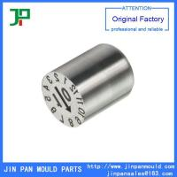 Buy cheap Customize Date stamps for injection plastic mold from wholesalers