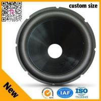 Buy cheap Alibaba Wholesale Special Glass-fibre Speaker Cone from wholesalers