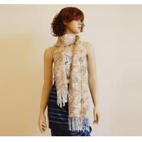 Buy cheap Worsted Wool Scarves from wholesalers