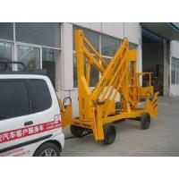Buy cheap GTZ-8C---GTZ-10.5platformlift product