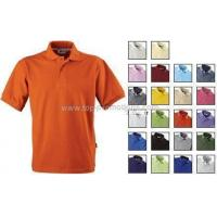 Buy cheap Cotton Pique Polo Shirts TH120512004 from wholesalers