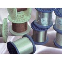 Buy cheap Tinned copper foil wire from wholesalers