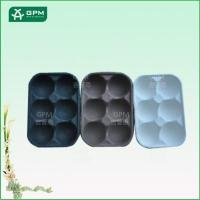 Buy cheap Color corrugated pulp kiwi fruit tray from wholesalers