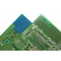 Buy cheap double sided pcb,peelable mask pcb,Surface finishi... from wholesalers
