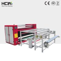 Buy cheap Curtain/table cloth/chair fabric roller heat sublimation machine from wholesalers
