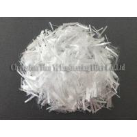 Buy cheap Polypropylene Monofilament Fiber from wholesalers