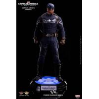 Buy cheap 1/4 Power Charger Series 1/4 Captain America Power Charger Statue from wholesalers